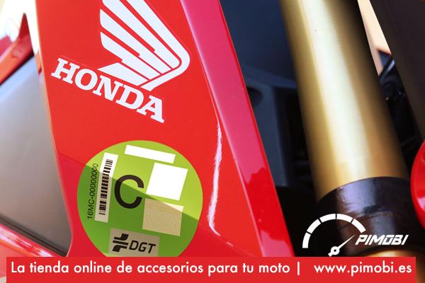 31036f19c03 Si vas en moto en Madrid o Barcelona